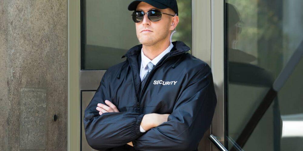 agenzia di sicurezza